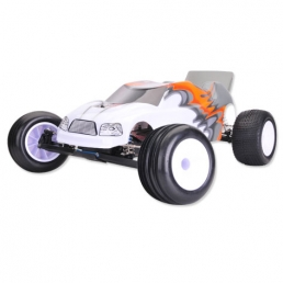 TeamC TR02TB 1/10 2WD Brushless Electric Truck RTR