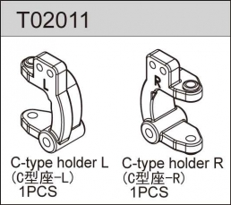 TeamC C-Type Holder (2)