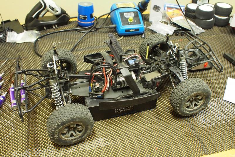 Losi Eight 8ight 8 2.0 EU 1//8th Nitro Buggy Bearing Kit COMPLETE 24 Bearings