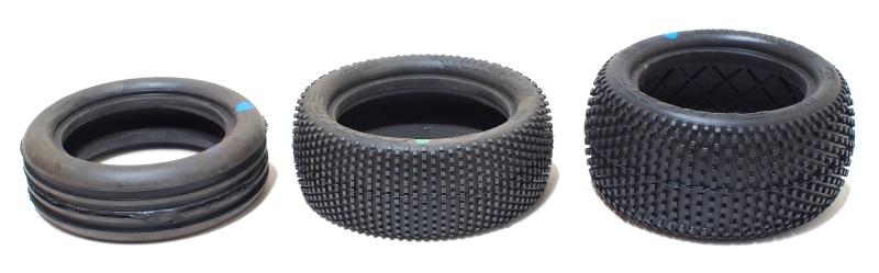 1//10 RC Rally Tires Rubber Off-road Tyres Wheel Rim Tamiya M05 HSP 1//16 Car