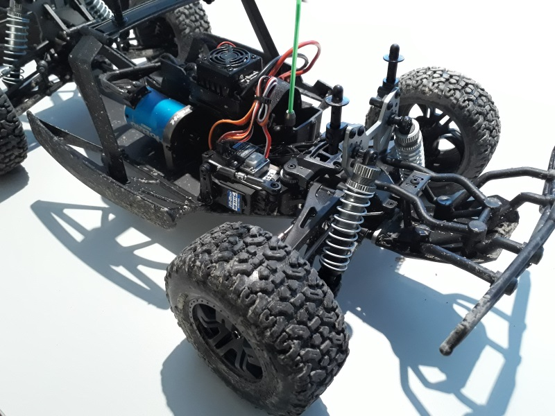 How To Clean Your RC Car Properly   EuroRC com