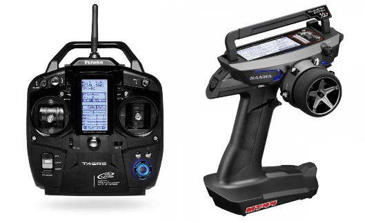 Upgrading The Radio Equipment of your RC car | EuroRC com