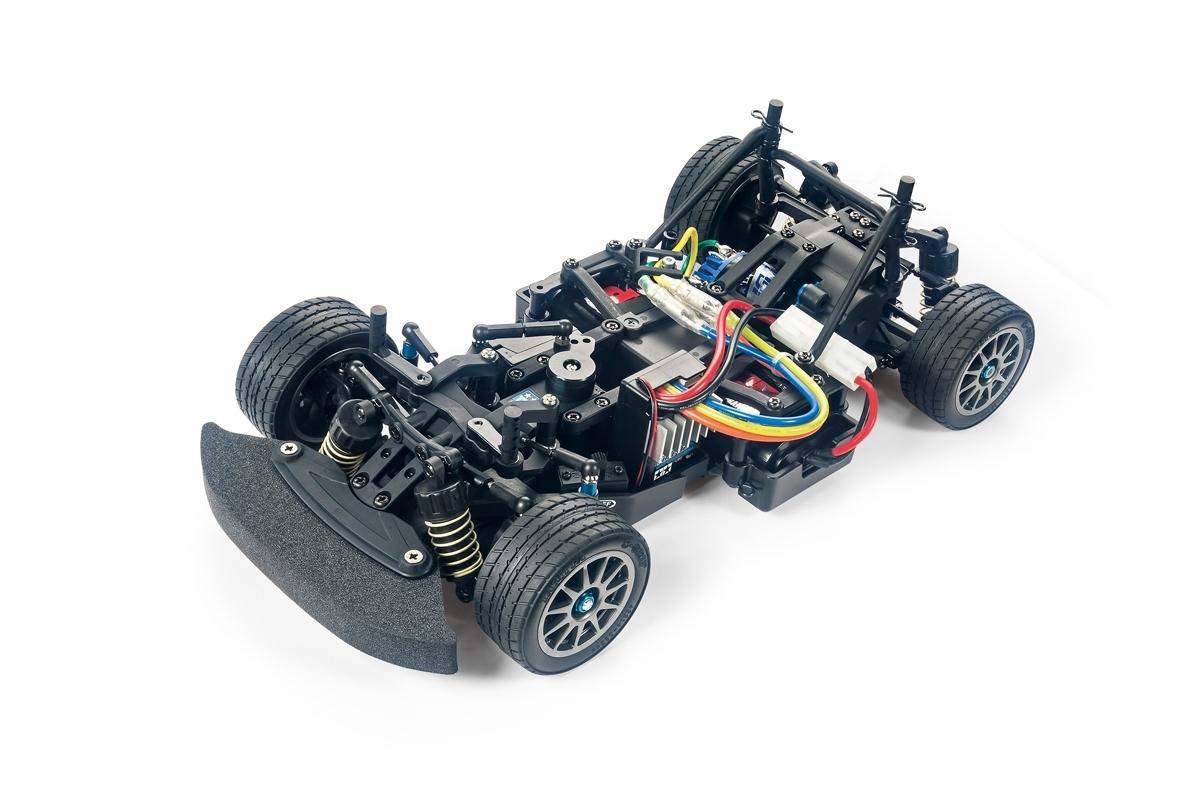Tamiya Rc M 08 Chassis Kit Eurorc Com