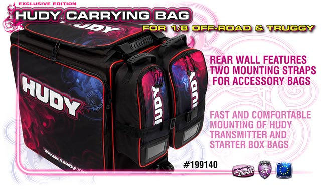 Truggy Exclusive Off BagTool 1 Carrying 8 Hudy Roadamp; kuOXiPZT