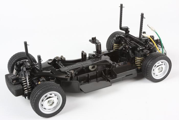 Tamiya Volkswagen Beetle M 06 Chassis Kit Eurorc Com