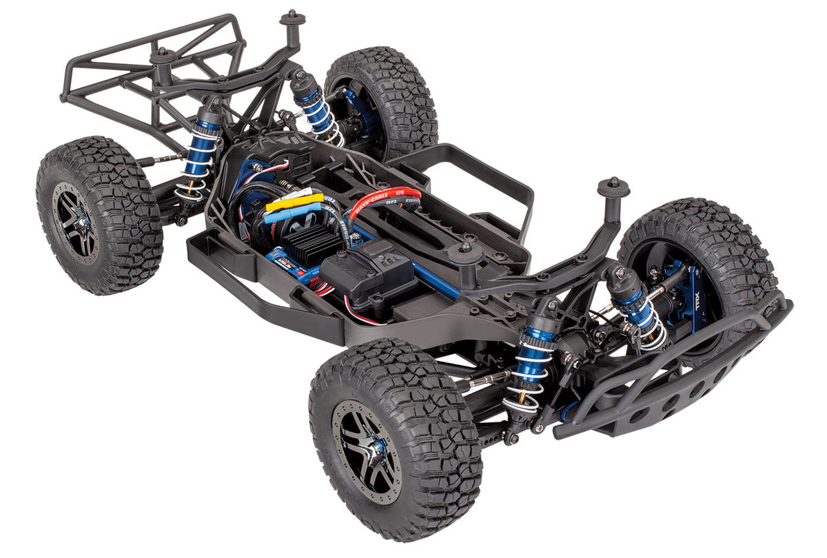 Traxxas Slash 4x4 Ultimate Rtr Tqi Telemetry Tsm W O Battery Stampede Vxl 1 10 Scale 4wd Brushless Monster Truck Charger