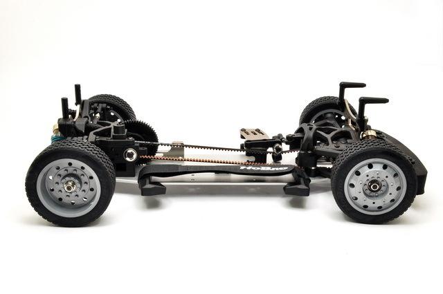 Team Losi CAR TEN Scte 4WD ARR Truck 1//10 Scale Electric Bearings