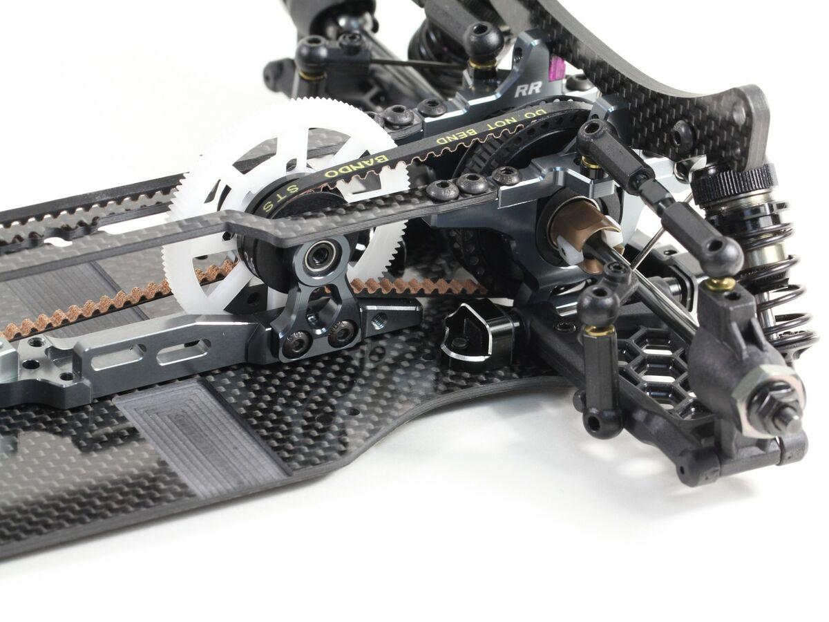 Destiny RX-10SR Touring Car Kit