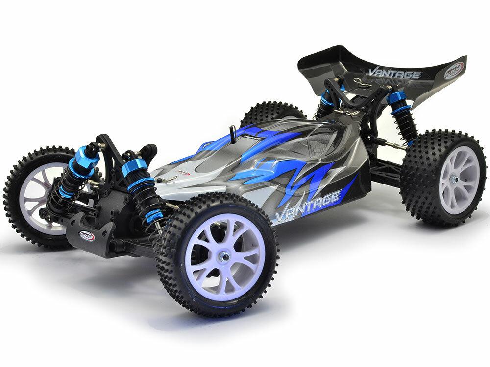 Car Club Inc: FTX Vantage 1:10 Buggy 4WD RTR 2.4Ghz Waterproof