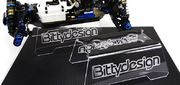 BittyDesign Car Stand 1/8 Buggy & Truggy