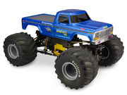 JConcepts 1979 Ford F-250 Monster Truck Body