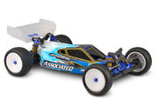 JConcepts P2 - B6 | B6D | B6.1 High-Speed Body