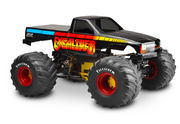 "JConcepts 1988 Chevy Silverado ""Snoop Nose"" MT Body"