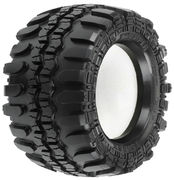 "Pro-Line Interco TSL SX Super Swamper 3.8""  - Traxxas Style Bead - All Terrain Tires (2)"