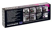 Hudy Universal Exclusive Set-Up System For 1/8 On-Road Cars