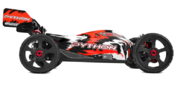 Team Corally Python XP 6S - Model 2021 - 1/8 Buggy RTR W/o Battery & Charger