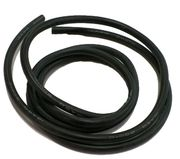 EuroRC 12AWG Silicon Cable 1m - Black