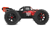 Team Corally Dementor XP 6S - Model 2021 - 1/8 Monster Truck RTR W/o Battery & Charger