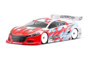 ProtoForm 190mm Dodge Dart Clear Body