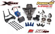 Traxxas X-Maxx 8S Power Up Kit