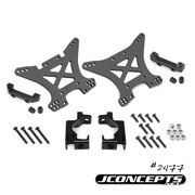 JConcepts Traxxas Slash 4X4 | Stampede 4X4 Suspension Conversion Set