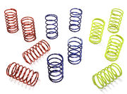 Integy Speed Tune Spring Set 30mm Long for 1/10 Size Touring Car & Drift (14mm I.D.)