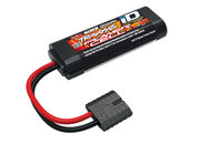 Traxxas NiMH Battery 7,2V 1200mAh (2/3A) iD-connector (without the box)