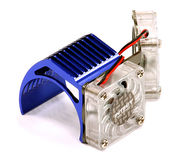 Integy Twin Motor Cooling Fan + Heatsink 540/550