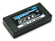 Reedy LiPo 3900mAh 70C 7.4V LP Shorty