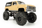 Pro-Line 1980 Chevy Blazer Body For 1/18 Crawlers