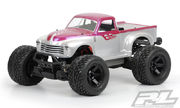 Pro-Line Early 50's Chevy Clear Body