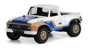 Pro-Line 1966 Ford F-100 Body (Clear unpainted)