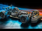 Xray GTXe 1:8 Luxury Electric GT On-Road Car Kit