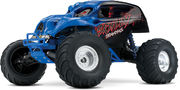 Traxxas Skully 2.4Ghz - RTR Monster