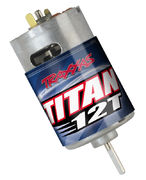 Traxxas 550 Titan® 12T Modified Motor