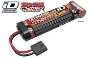 Traxxas NiMH Battery 8,4V 3000mAh iD-connector