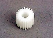 Traxxas Top drive gear machined