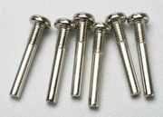 Traxxas Screw pin 2,5x18mm