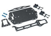 LaTrax Rally 1/18 Carbon Fiber Conversion Kit