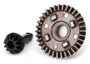 Traxxas Ring gear and differential pinion gear TRX-4