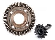 Traxxas UDR Ring & Pinion Gear Front Differential