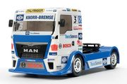 Tamiya 1/14 Team Hahn MAN  TGS 4WD (TT01E) - Kit