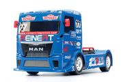 Tamiya 1/14 Reinert Racing MAN TGS 4WD (TT01E) - Kit
