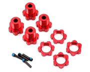 Traxxas 17mm Wheel hubs