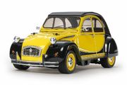 Tamiya Citroën 2CV Charleston (M-05) - Kit