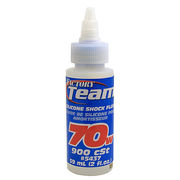 Team Associated Silicone Shock Fluid 70wt/900cSt