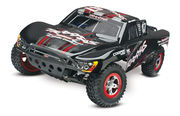 Traxxas Slash 1:10 Scale RTR Electric 2WD Short-Course Truck - Mike Jenkins Edition - 12V DC Charger