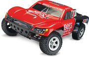 Traxxas Slash 1:10 Scale RTR Electric 2WD Short-Course Truck - Chad Hord Edition - 12V DC Charger
