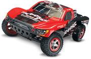 Traxxas Slash 1:10 Scale RTR Electric 2WD Short-Course Truck - Mark Jenkins Edition - 12V DC Laturi