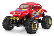 Tamiya Monster Beetle (2015) - Kit